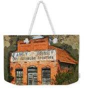 Honey Store  Weekender Tote Bag