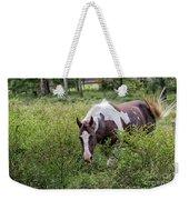Horse Print 578 Weekender Tote Bag