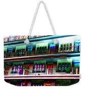 Hostel Weekender Tote Bag