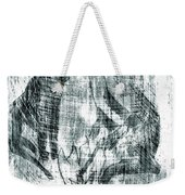 How The Leopard Got His Spots D20ed2 Weekender Tote Bag