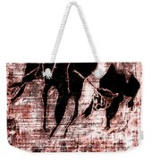 How The Leopard Got His Spots D9ed4 Weekender Tote Bag