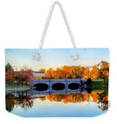 Hoyt Lake Weekender Tote Bag