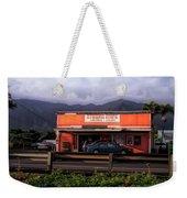 Hygienic Store, Kahalu'u Weekender Tote Bag