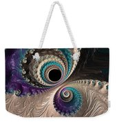 I Have My Eye On You. Weekender Tote Bag