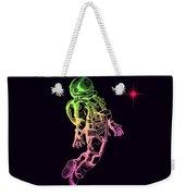 I Need Space  Weekender Tote Bag