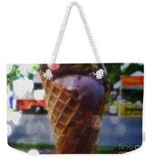 Icecream Dreams Weekender Tote Bag