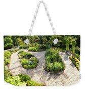 If Gulliver Had A Herb Garden Weekender Tote Bag