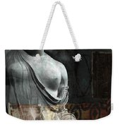 If Not For You - Statue Weekender Tote Bag