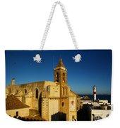Iglesia De La O, Rota, Spain Weekender Tote Bag