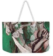 In A Forest Weekender Tote Bag