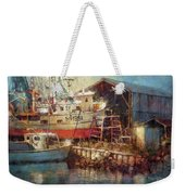 In For Repairs Weekender Tote Bag