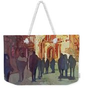 In Salamanca Weekender Tote Bag