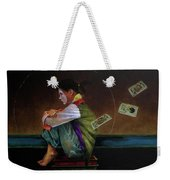 In The Cards Weekender Tote Bag