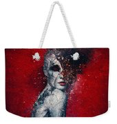 Indifference Weekender Tote Bag