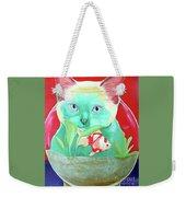 Infinite Possibilities Weekender Tote Bag
