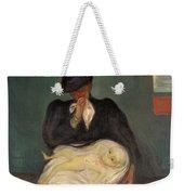 Inheritance - Digital Remastered Edition Weekender Tote Bag