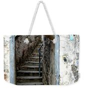 Into The Fort Weekender Tote Bag