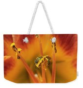 Intoxicating Weekender Tote Bag by Sally Sperry