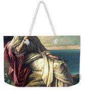 Iphigenia Weekender Tote Bag