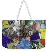 Ishtar Weekender Tote Bag