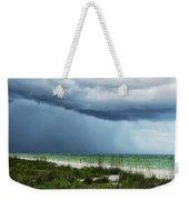 Island Rain Weekender Tote Bag