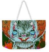 Pennywise Pop Weekender Tote Bag by Al Matra