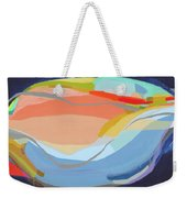 It's A New Beginning Weekender Tote Bag