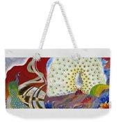 Japanese Modern Interior Art #153 Weekender Tote Bag
