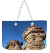 Jerusalem Geology Weekender Tote Bag
