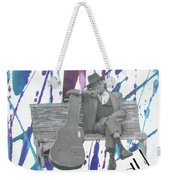 John Lee Weekender Tote Bag