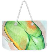June Bug Weekender Tote Bag
