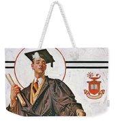 June Graduation - Digital Remastered Edition Weekender Tote Bag