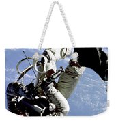 Just Another Day At Work Weekender Tote Bag