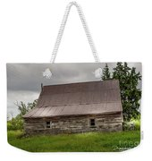 Kansas Barn Weekender Tote Bag