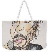 Kenny Loggins The Soundtrack King Weekender Tote Bag