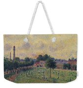 Kew Gardens, 1892 01 Weekender Tote Bag