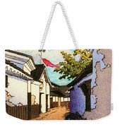 Koinobori - Digital Remastered Edition Weekender Tote Bag