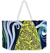 Lady Lou Weekender Tote Bag