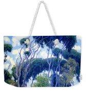 Laguna Eucalyptus 1917 Weekender Tote Bag