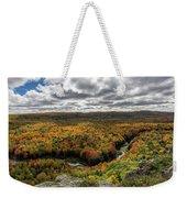 Lake Of The Clouds 10 Weekender Tote Bag