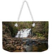 Laurel Falls In Spring I Weekender Tote Bag