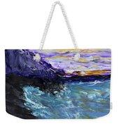 Lava Cove Weekender Tote Bag