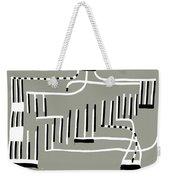 Lavanda Weekender Tote Bag