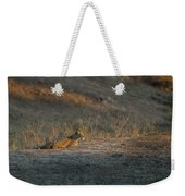 Lc12 Weekender Tote Bag by Joshua Able's Wildlife