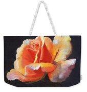 Lesla's Rose Weekender Tote Bag
