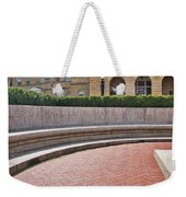 Let Us Have Faith - Madison - Wisconsin Weekender Tote Bag