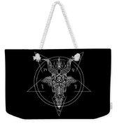 Leviathan Pentagram  Weekender Tote Bag