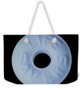 Life Savers Cool Mint Weekender Tote Bag