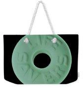Life Savers Spear O Mint Weekender Tote Bag