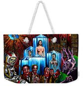 Lifeforce  Weekender Tote Bag